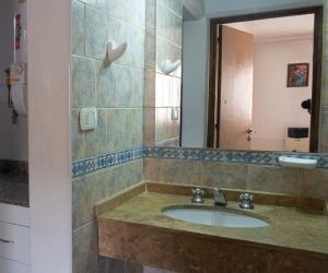 Apart 2 ambientes - 1 baño